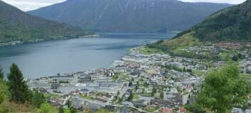 Sogndal er landets «yngste» kommune