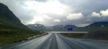Vil ha hovudveg over Hemsedalsfjellet