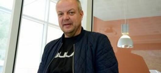 Høl støttar Heggø: – Ho er den beste kandidaten me har