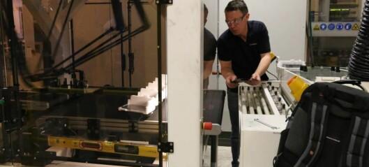 NorSun har fått 90 millionar frå Innovasjon Norge