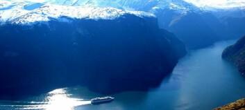 Verdsarvrådet vil ha strengare krav til utslepp i verdsarvfjordane