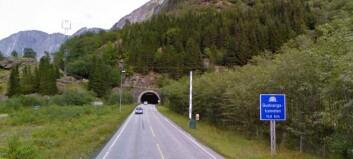 Aurland-tunellane skal gjennom omfattande oppgraderingsarbeid dei neste to åra