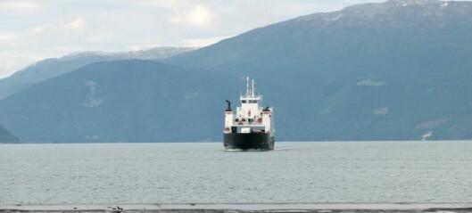 Havila leitar etter nye Fjord1-kjøparar