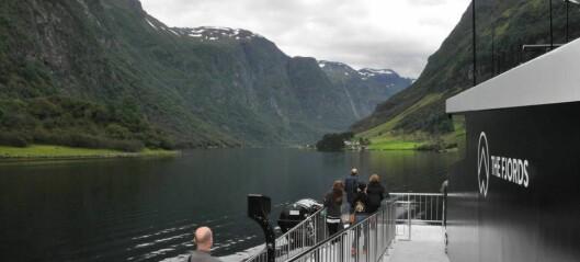 Vision of the Fjords revolusjoner turistverksemda
