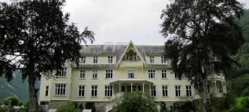 NRK: Eigar har søkt om å få rive 125 år gamle Hotel Mundal