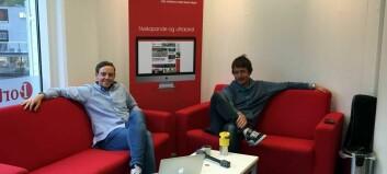 Episode 2 Podkast: Politireform, fart i Lærdal og skatteparadis