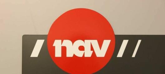 Stadig færre får NAV-støtte
