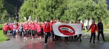 Lærdal idrettslag fyller 80 år