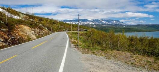 Fylkesrådmannen i Hordaland går mot riksveg 7