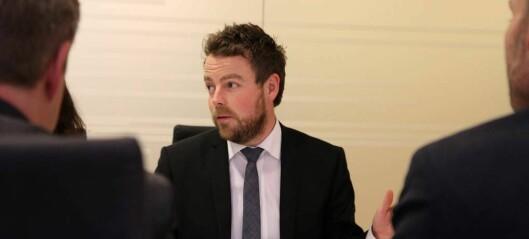 Kunnskapsministeren gir Fylkesmannen ein ny sjanse i mobbesaker