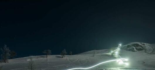 Ski og sykkel trekkjer folk til Sogndal