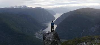 Blant verdas hundre mest berekraftige reisemål