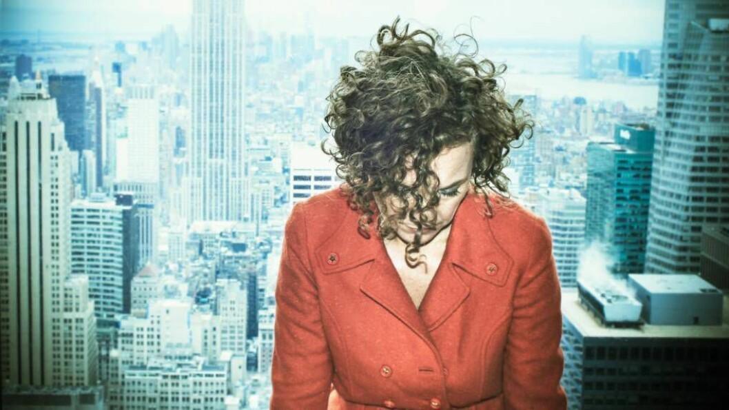 NYTT ALBUM: Beady Belle (Beate S. Lech) er aktuell med nytt album denne veka. Foto: Bugge Wesseltoft.