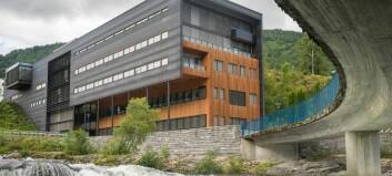 Forskarane i Sogndal får 45 millionar til å løfta fram innovativ teknologi