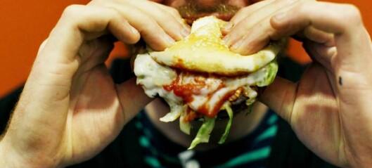 Kjøtforbruket veks trass i fromme klimatankar