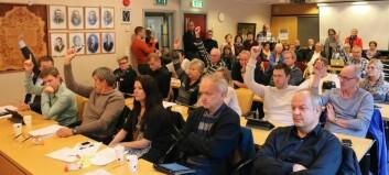 To nye parti med listeframlegg i Årdal