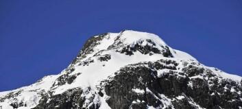 Helgaturen: Skitur til Stølsnøse