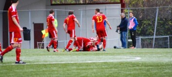 Fotballgruppa i ÅTIL vil samla fotballen under Årdal FK