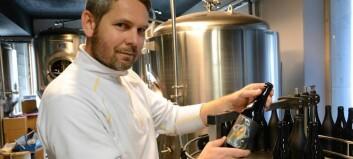 Regjeringa vil kutta i avgifta på øl frå mikrobryggjeri