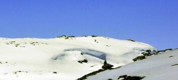 Helgaturen: Hestedalsfjellet
