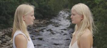 Desse tvillingane vil gi heimbyda ei annleis oppleving