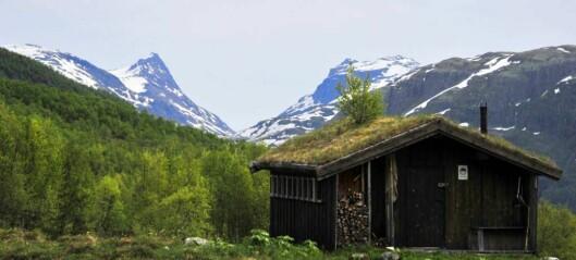 Helgaturen: Hjelle-Avdalen-Gravdalen