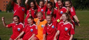 Klart for A- og B-sluttspel på Norway Cup