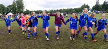 Sikra seg plass vidare i Norway Cup
