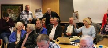 Kommunestyret går for felles helsehus