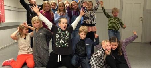 Historisk møte for Årdalsklubben 4H