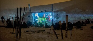 Snøfilm-festivalen med nok ein førpremiere
