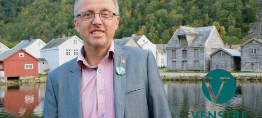 Lærdal Venstre om eigen politikk