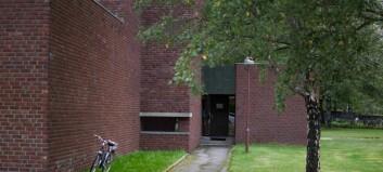 Hærverk i Farnes kyrkje