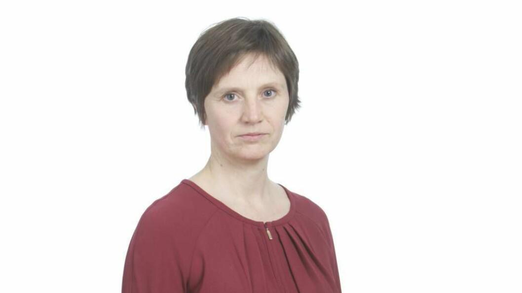 HASTAR: Det hastar med å få gjort tiltak i fastlegeordninga, ifølgje Stortingsrepresentant for Senterpartiet, Kjersti Toppe.
