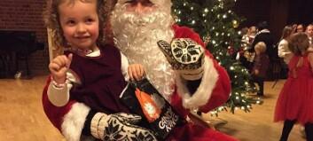 Send oss dine julebilete