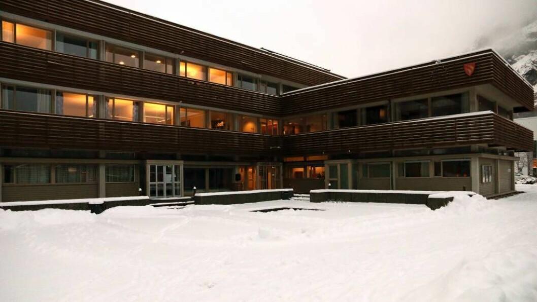 NEDGANG:For første gong bikkar inntektene norske kommunar har frå eigedomsskatt 10 milliardar kroner.For Lærdal sin del var det ein liten nedgang på to prosent frå året før.