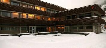 Meir pengar i eigedomsskatt for Kommune-Noreg