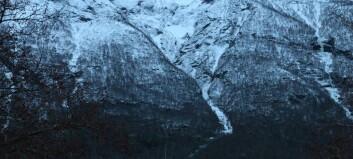 Varslar stor snøskredfare på Vestlandet