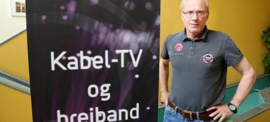 Satsar stort på ny teknologi i Årdal