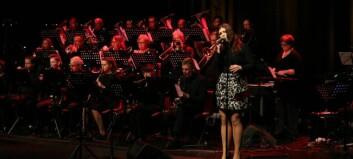 Janitsjarkorpset gler seg til storslått nyttårskonsert