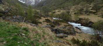 To løyve til småkraftverk i Lærdal