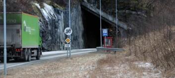 – Tunnelar med FM-system vil ha DAB-dekning