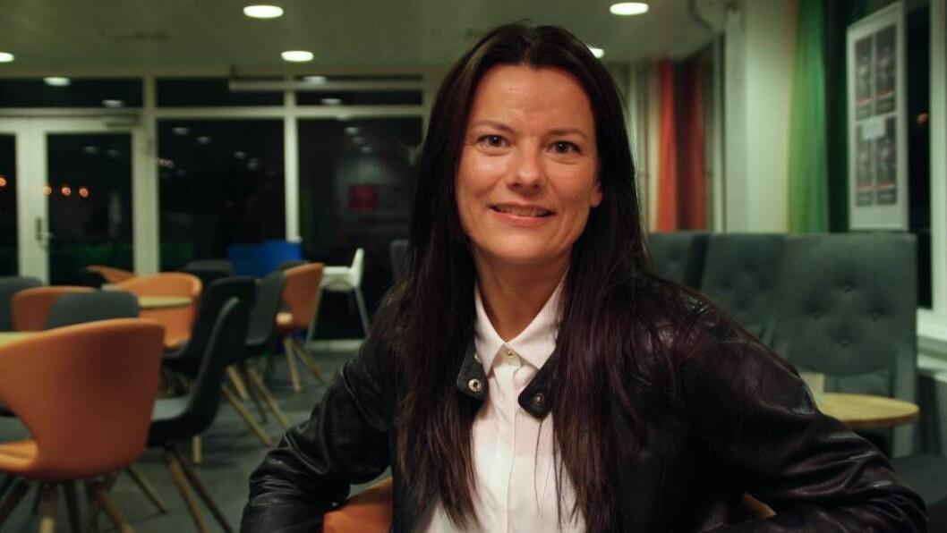 ÅRDAL ARBEIDERPARTI: Marie Helene Hollevik Brandsdal.