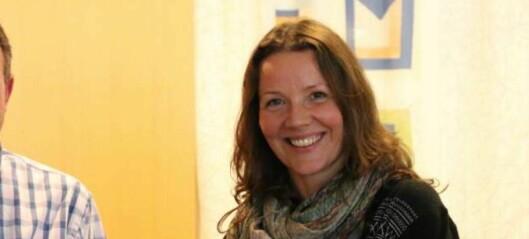 Opheim (MDG) har søkt rektorvikariat på Årdal VGS