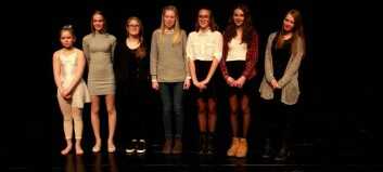 UKM-ungdom møtest i Førde