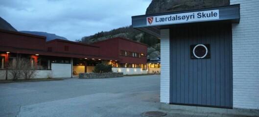 Sp: – Ein trist dag for den norske skulen