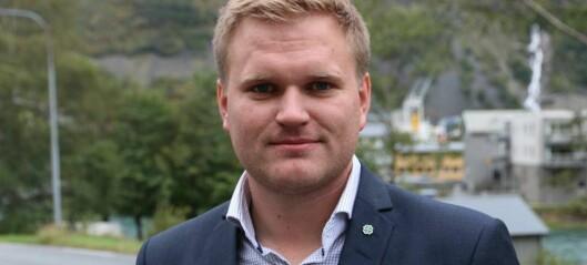 Heen: – Me vil gjera det me kan for at kraftverdiane framleis skal tilhøyra innbyggjarane i Sogn og Fjordane