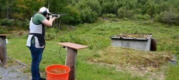Norske jegarar kan bli ramma av strengare våpenreglar i EU