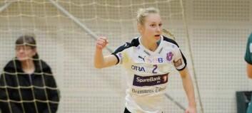 Wahlquist scora flest mål mot Byåsen