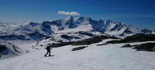 Skal du på ski julaftan må du vera forsiktig